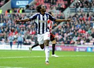Romelu Lukaku scored a second-half penalty in West Brom&#39;s victory