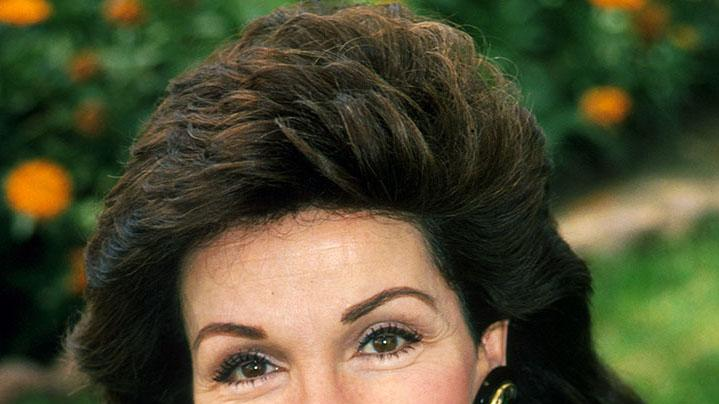 Annette Funicello (Oct. 22, 1942 - Apr. 8, 2013)