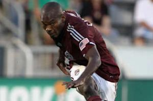 Colorado Rapids 2-0 Chicago Fire: Omar Cummings and Kamani Hill debut goal clinches home win for Rapids