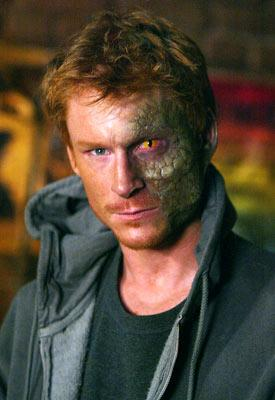 "Zack Ward The WB's ""Charmed"" Charmed"