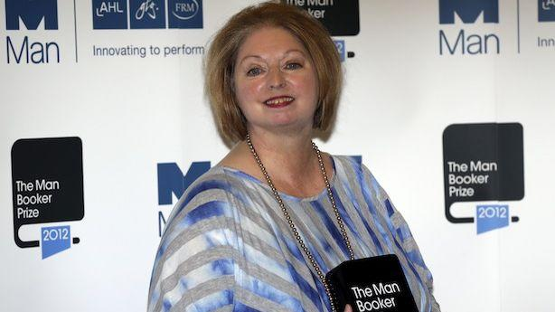Hilary Mantel Earns Second Man Booker Prize