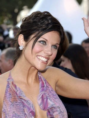 Tiffani Thiessen
