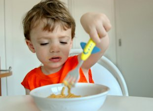 7 steps to get your toddler eating healthier