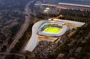 New York Cosmos explain reasoning behind ambitious stadium project