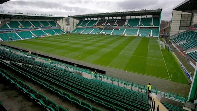 Hibernian youth team player David Paul has passed away