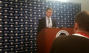 Buffalo Sabres Re-hiring of Ted Nolan Breathes Life into Fan Base