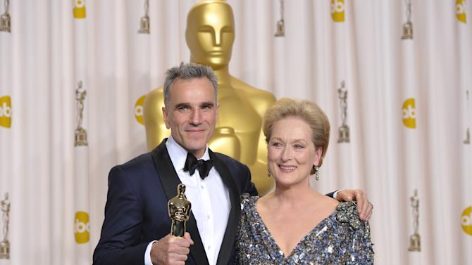 Film academy sets Oscar dates for 2014, 2015