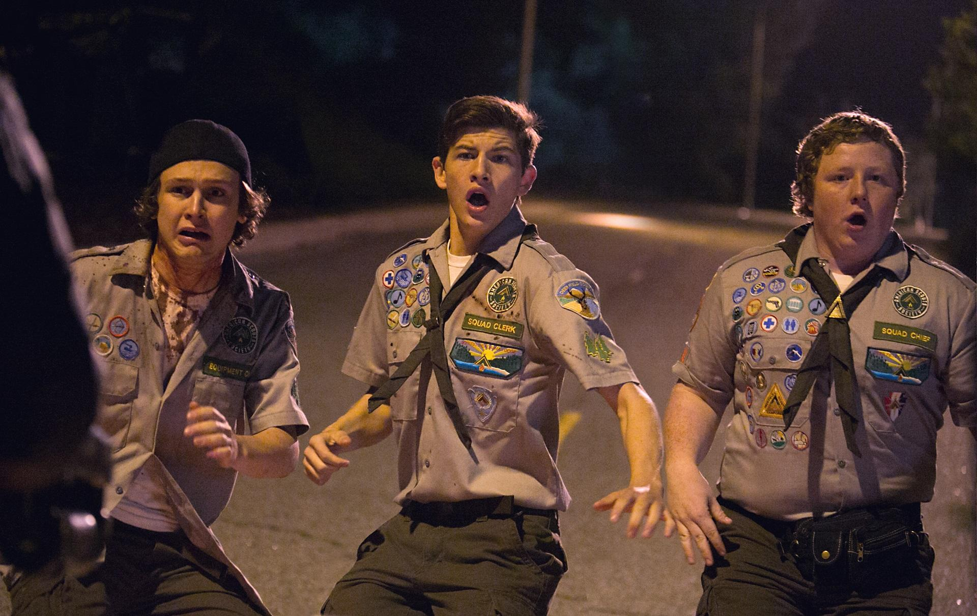 'Scouts Guide,' 'Paranormal Activity 6' Get Early Digital Release Dates