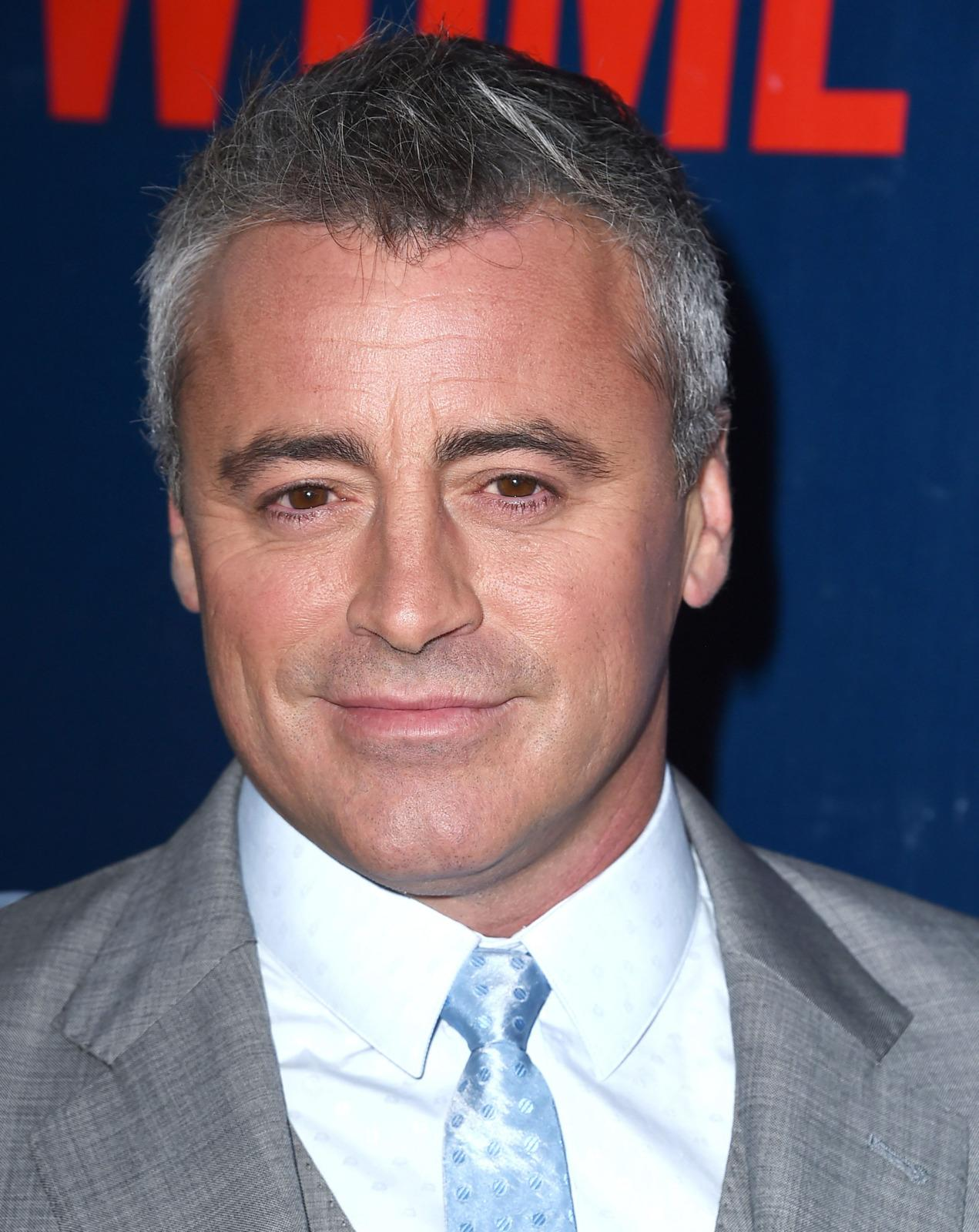 How Matt LeBlanc Got Through His Post-Friends 'Dark Period'