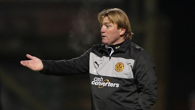 Stuart McCall spent five years at Sheffield United as a player and a coach