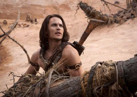 'John Carter' Flop Reveals Cracks in Disney's Tentpole Strategy