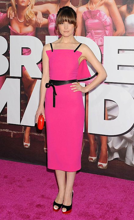 Rose Byrne B Ridesmaids Pr