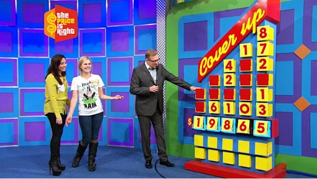 The Price Is Right - Make …