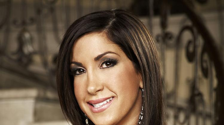 "Jacqueline Laurita stars in ""The Real Housewives of New Jersey."""