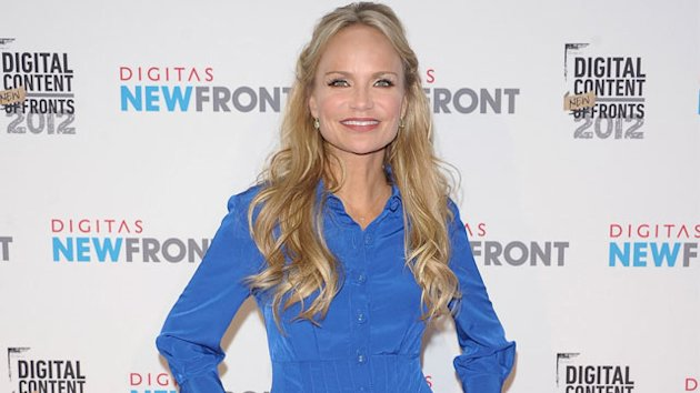 Kristin Chenoweth Dating a Former &#39;Bachelor&#39; Star