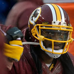What RG3 fantasy owners should do after benching