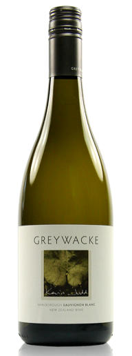 #53 92 Points Greywacke Sauvignon Blanc Marlborough 2011 , $20