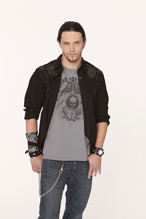 Nathan Parsons stars as Ethan Lovett on &quot;General Hospital.&quot; 
