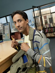 Photo of Danny Pudi
