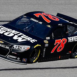 Truex Jr.: 'This is a good start to the year'