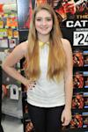 Photo of Willow Shields