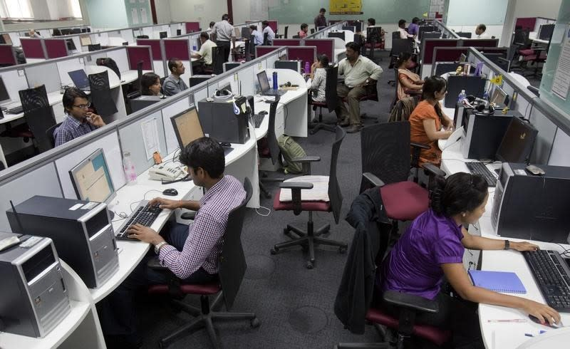 IT services provider Cognizant says healthcare to drive growth