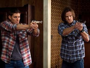 Comic-Con 2013: Supernatural, Vampire Diaries, Big Bang and Nikita Among WBTV's 17 Panels