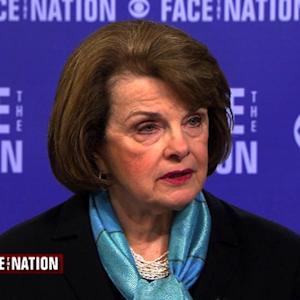 "Dianne Feinstein ""very concerned"" about Netanyahu speech"