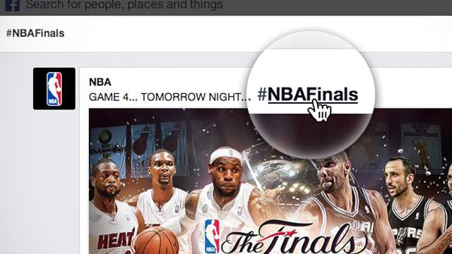 #Ready? Clickable Hashtags Are Coming to Your Facebook Newsfeed