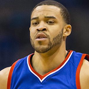 JaVale McGee on the market