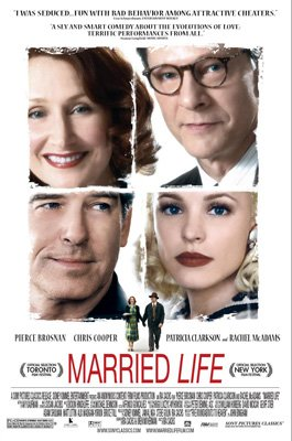 Sony Pictures Classics' Married Life
