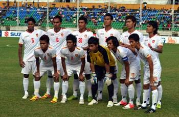 Laos 0-0 Myanmar: Hosts held to first draw of the competition