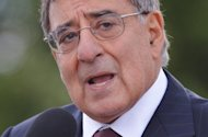 US Defense Secretary Leon Panetta, pictured on September 10, departs this weekend on an Asian tour with stops in China, Japan and New Zealand, officials said Thursday, but it was unclear if he would meet Beijing's leader-in-waiting, whose whereabouts have been the subject of intense speculation
