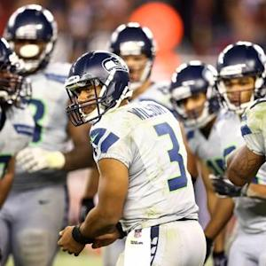 Week 9 Power Rankings: Seattle Seahawks