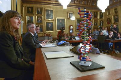 Nobel Prize 2015: What the Chemistry winners taught us about the fragility of human life