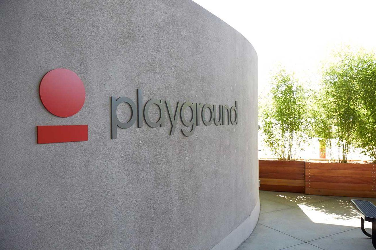 Andy Rubin's Playground wants to let anyone make the next big gadget