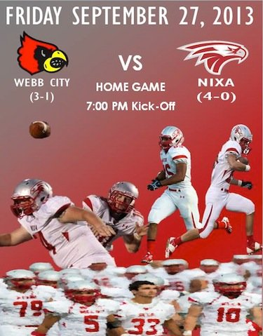 The Nixa v Webb City face off is getting plenty of attention state and nationwide — Facebook