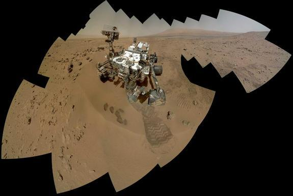 Scientists Offer Wary Support for NASA's New Mars Rover