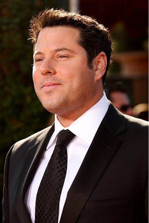 Greg Grunberg arrives at the 59th Annual Primetime Emmy Awards at the Shrine Auditorium on September 16, 2007 in Los Angeles, California. 