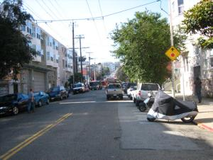 San Francisco's Multiplying Neighborhoods and Microhoods