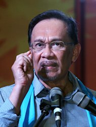 Anwar and KJ settle defamation case