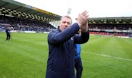 Ally McCoist has decided to stay on as Rangers manager after meeting with Charles Green