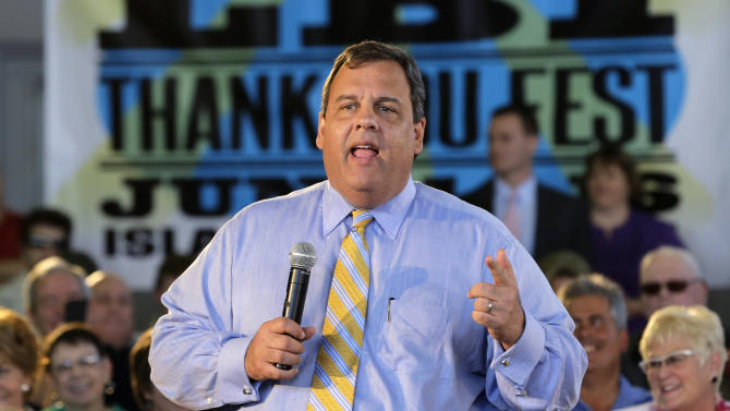 Christie's surgery highlights weight-loss options