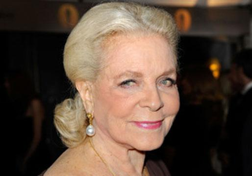 Family Guy Exclusive: Lauren Bacall to Put the Moves on Peter In Season 12