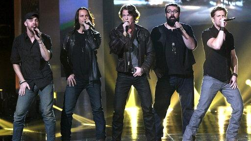 "Home Free: ""Life Is a Highway"""""