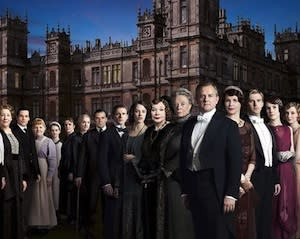 Downton Abbey: [Spoiler]'s Not Returning Either!