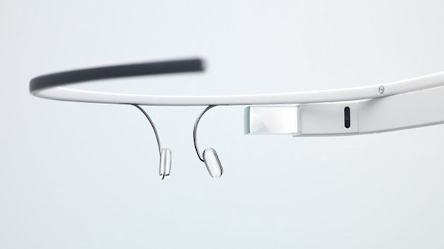 With New Google Glass and Smartwatch, Google Wants to Be All Over Your Body (ABC News)