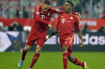 Bayern Munich 2-0 Juventus: Alaba and Muller net as German giants produce dominant display