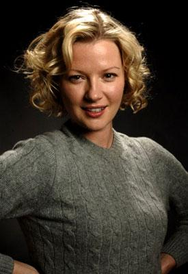 Gretchen Mol Hollywood Life House Studio - 1/22/2006 2006 Sundance Film Festival
