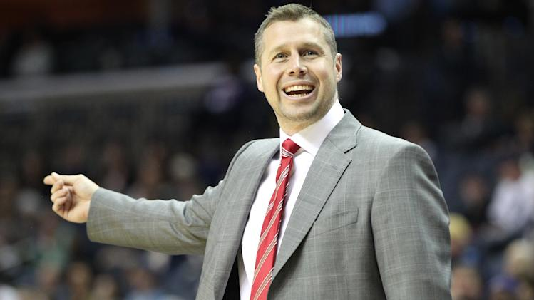 As the Grizz turn: Dave Joerger stays, now 'married' to owner w…